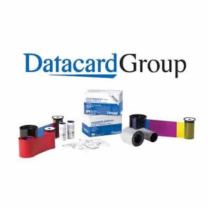 Ribbon Datacard