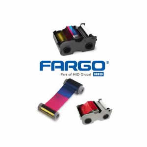 Ribbon Fargo
